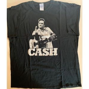 Vintage Johnny Cash tee